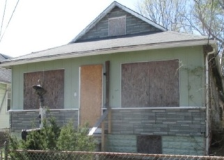 Foreclosed Home in S HARLEY AVE, Gloucester City, NJ - 08030