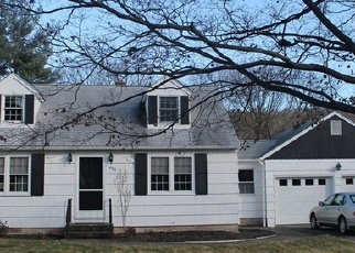 Foreclosed Home in HIGH HILL RD, Meriden, CT - 06450