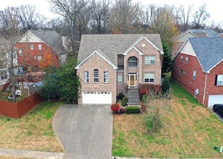 Foreclosed Home in COARSEY BLVD, Hendersonville, TN - 37075