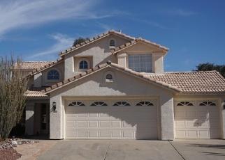 Foreclosed Home en N TORREY PL, Tucson, AZ - 85743