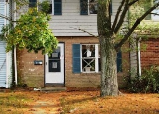 Foreclosure Home in Sicklerville, NJ, 08081,  MAUREEN CT ID: F4329579