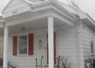 Foreclosed Home in REED ST, Erie, PA - 16504