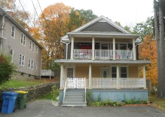 Foreclosed Home in WOOSTER AVE, Waterbury, CT - 06708
