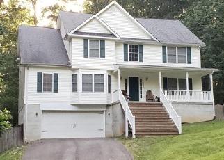 Foreclosed Home en OAKWOOD DR, Orange, VA - 22960