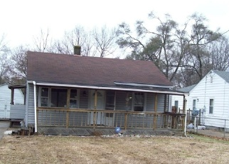 Foreclosed Home en MOHAWK ST, Middletown, OH - 45044