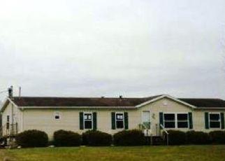 Foreclosed Home in DAWN DR, Bellevue, MI - 49021