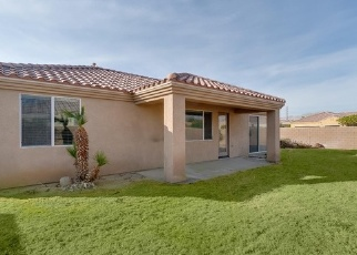 Foreclosed Home en CASCATA ST, Indio, CA - 92203