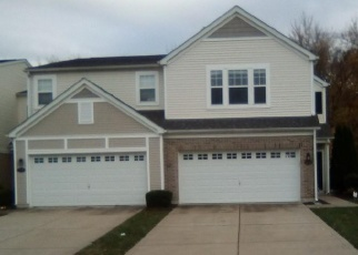 Foreclosed Home in CELEBRATION PARK CIR, Belleville, IL - 62220