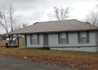 Foreclosed Home in KIZER DR, Pocahontas, AR - 72455