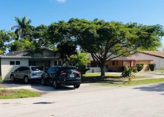 Foreclosed Home in NE 2ND AVE, Pompano Beach, FL - 33064