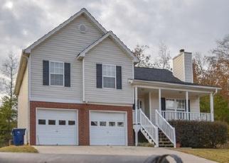 Foreclosed Home en SQUIRRELS NEST CT, Rockmart, GA - 30153