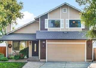 Foreclosed Home en CATHY CT, Windsor, CA - 95492