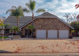 Foreclosed Home en THOROUGHBRED ST, Rancho Cucamonga, CA - 91701
