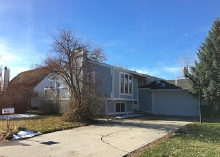 Foreclosed Home en ALBERTA DR, Gillette, WY - 82718