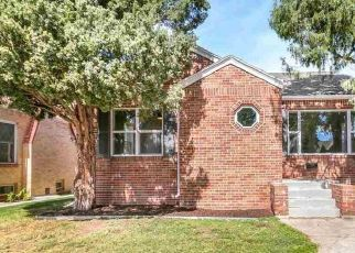 Foreclosed Home in W 3RD AVE, Cheyenne, WY - 82001