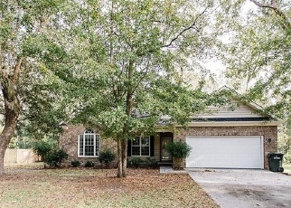Foreclosed Home en CARRIAGE WAY, Midway, GA - 31320