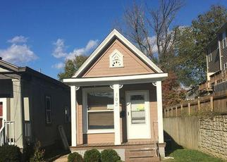 Foreclosed Home en ELM ST, Milford, OH - 45150