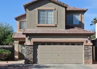 Foreclosed Home in S 114TH DR, Avondale, AZ - 85323