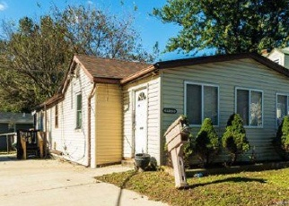 Foreclosed Home en FABLE ST, Capitol Heights, MD - 20743