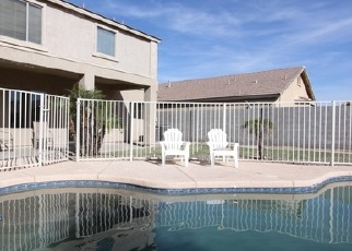 Foreclosed Home in W TULIP LN, Maricopa, AZ - 85139