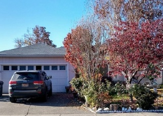 Foreclosed Home in BRITT DR, Medford, OR - 97501