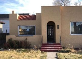 Foreclosure Home in Pocatello, ID, 83201,  E HALLIDAY ST ID: F4329778