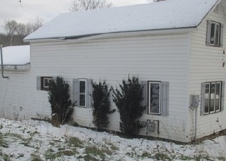 Foreclosed Home en HICKOX RD, Genesee, PA - 16923