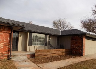 Foreclosed Home in WOODBRIAR DR, Norman, OK - 73071