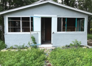 Foreclosed Home en W 27TH ST, Jacksonville, FL - 32209