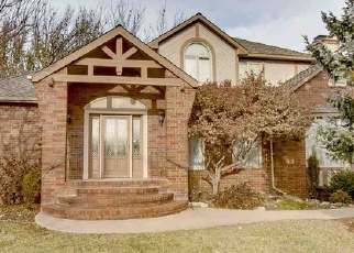 Foreclosed Home in S TIMBER RIDGE CIR, Derby, KS - 67037