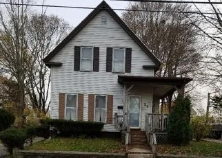 Foreclosed Home in FOSTER ST, Brockton, MA - 02301
