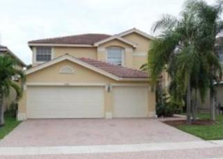 Foreclosed Home in ISLAND GYPSY DR, Lake Worth, FL - 33463