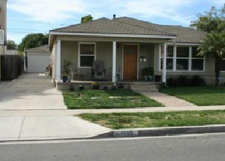 Foreclosed Home en TULANE AVE, Long Beach, CA - 90815