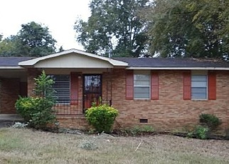 Foreclosed Home in ROSEWOOD DR, Columbus, GA - 31907