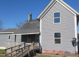 Foreclosed Home in E PRESTON ST, Stanwood, IA - 52337