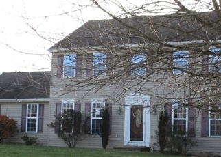 Foreclosed Home en E RUDDY DUCK CIR, Oxford, PA - 19363