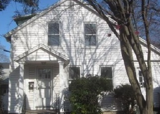 Foreclosed Home in ALBERT ST, Torrington, CT - 06790