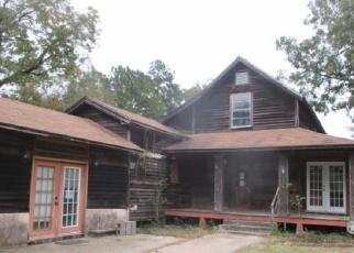 Foreclosed Home in BLACKBURN RD, Hammond, LA - 70401