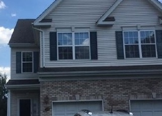Foreclosed Home in BRITTANY CIR, Nutley, NJ - 07110