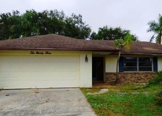 Foreclosed Home en N CYPRESS POINT DR, Venice, FL - 34293