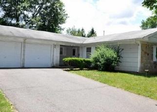 Foreclosed Home in TALLWOOD LN, Willingboro, NJ - 08046
