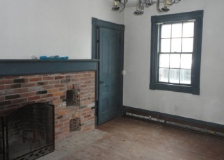 Foreclosed Home in HIGHLAND AVE, Gardiner, ME - 04345