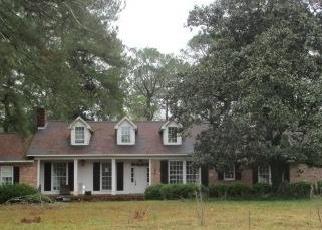 Foreclosed Home en E ALLEN ST, Leslie, GA - 31764