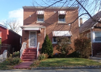 Foreclosed Home en S ABERDEEN ST, Chicago, IL - 60620