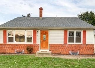 Foreclosed Home in HERBERT DR, New Castle, DE - 19720