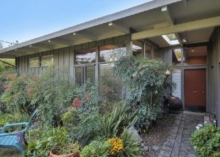 Foreclosed Home en WOODBINE DR, San Rafael, CA - 94903