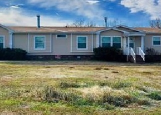 Foreclosed Home in MARLAND RD, Okmulgee, OK - 74447