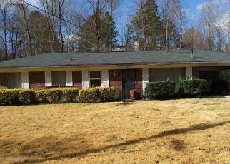 Foreclosed Home in OZARK TRL SW, Atlanta, GA - 30331