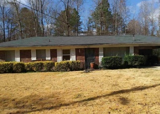 Foreclosed Home en OZARK TRL SW, Atlanta, GA - 30331