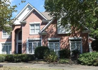 Foreclosed Home in REGENCY CREST DR SW, Atlanta, GA - 30331